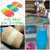 Summer Fun Ideas