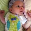 DIY - No sew baby onesie tutorial