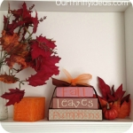 {Tutorial} Mini Fall Stacker