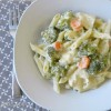 {Recipe} Creamy Italian Chicken Pasta