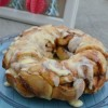 {Recipe} Cinnamon Roll Pull Apart