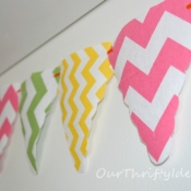 {Tutorial} Chevron Banner