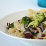 {Recipe} Broccoli Summer Salad