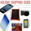 Holiday Gift Guide with Best Buy