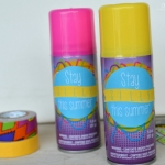 Summer Break gift idea - Stay SILLY printable