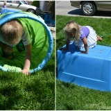 5 Summertime activity ideas for young kids