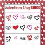 Valentines Day BINGO - Free Printable