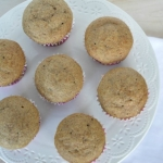 6 week Bran Muffin recipe