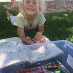 End of Summer Kids Activity List