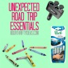 Top Must Haves For A Road Trip With Kids