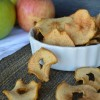 Homemade Apple Chips - Without a Dehydrator