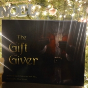 The Gift Giver - A Beautiful Holiday Book