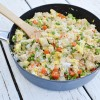 Loaded Fried Rice - Family Favorite Recipe