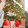 Decor for Under the Christmas Tree