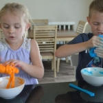 Activities For the Kids to do at Home