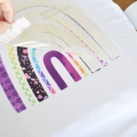 Personalized Back to School with Cricut