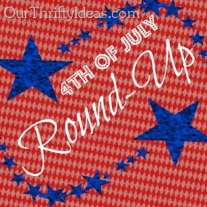 {Roundup} 4th Of July Favorites