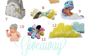 ANOTHER Mother's Day Giveaway!
