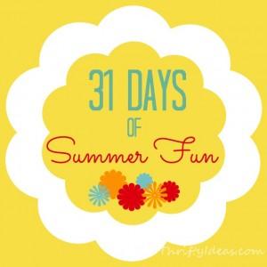 31-Days-of-Summer-Fun