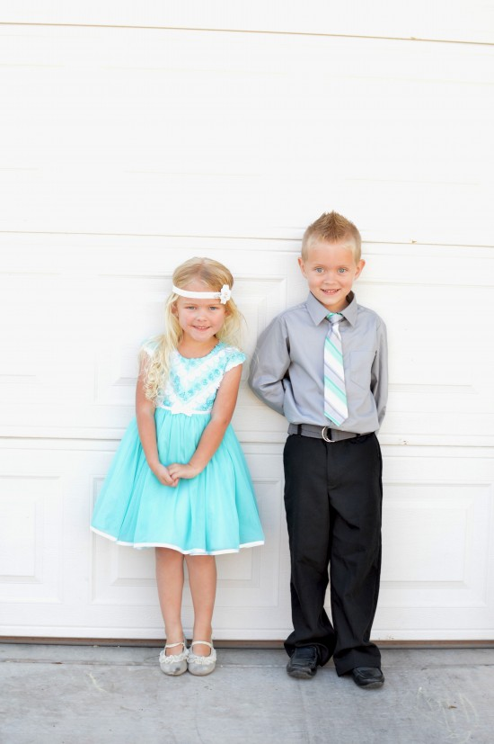 Barker Kids