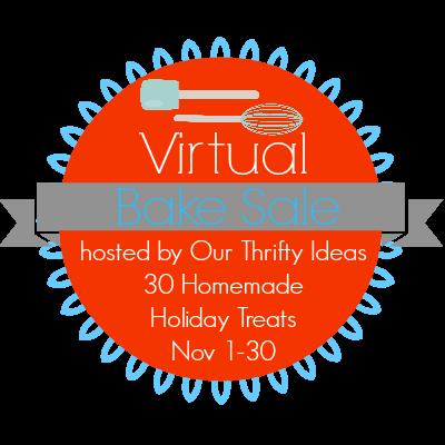 virtual bake sale