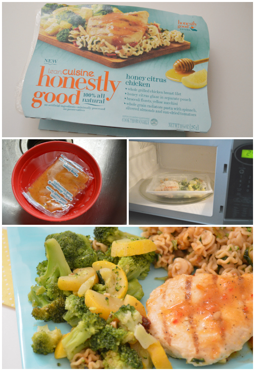 Lean cuisine honestlygood meals our thrifty ideas for Are lean cuisine meals good for you