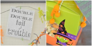 {Printable} Halloween Printables