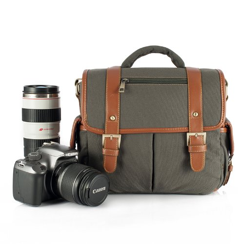 10 Awesome DSLR Camera Bags - Our Thrifty Ideas