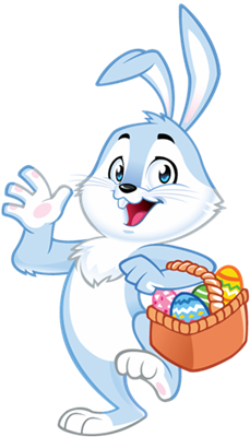 Track The Easter Bunny