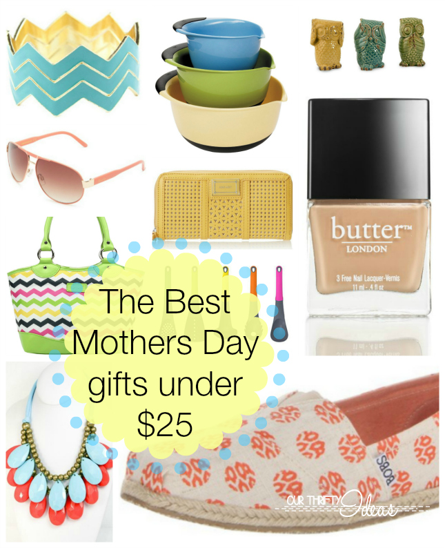 The Best Mothers Day Gifts Part - 24: 25 Of The Best Mothers Day Gifts For Under $25