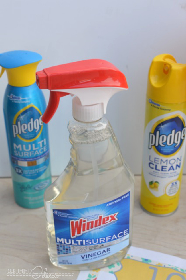 using multi surface cleaners for your house