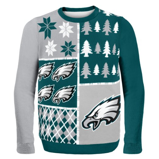 Eagles Ugly Christmas Sweater