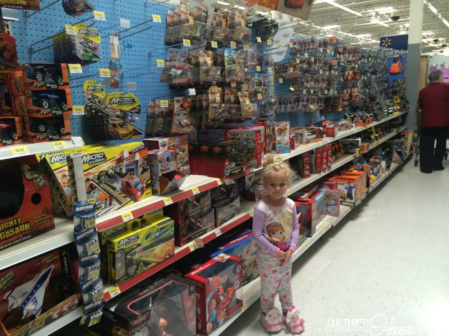 Planes Fire & Rescue toys on Rollback at Walmart