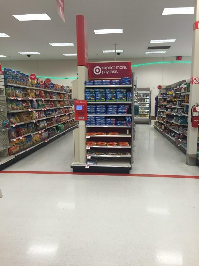 OREO at Target