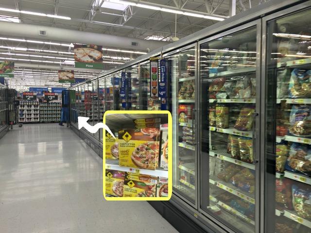 CPK at Walmart