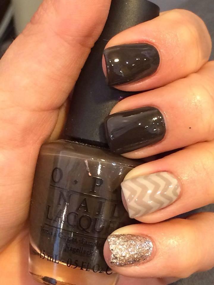 fabulous fall nails