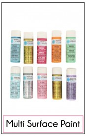 Martha Stewart Multi Purpuse Paint for sale on Amazon