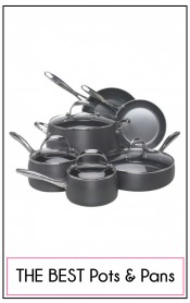 shop this post - Pots & Pans