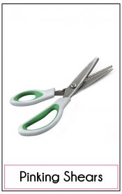 shop for Pinking Shears