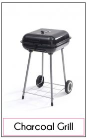 shop for charcoal grill