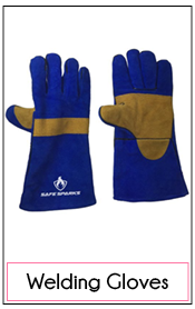 shop for Welding Gloves
