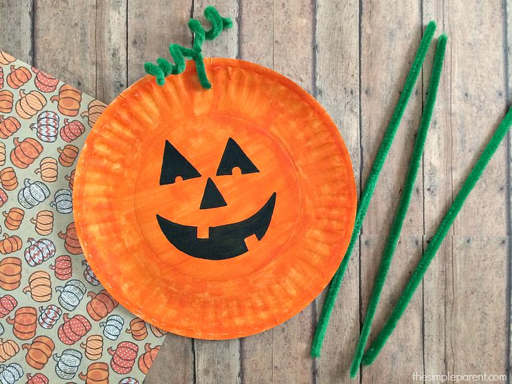 The Best Kids Halloween Crafts - Our Thrifty Ideas