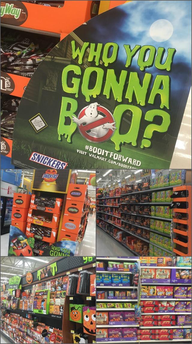 Halloween Items at Walmart