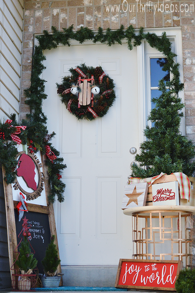 tips for your christmas porch decor decorating a small porch for the holidays can be so inviting and fun