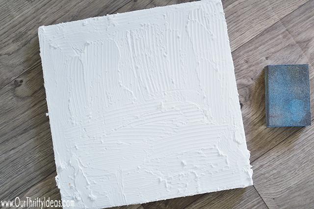 sanding foam