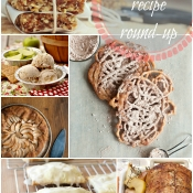 {Round-up} Apple Apples & More Apples!!!!