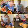 Kid Friendly Recipe - Pizza