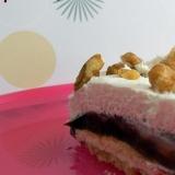 Nutty Torte Recipe