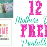 Mother's Day Quote Printable