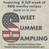 Introducing {Sweet Summer Sampling}